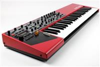 NORD WAVE VIRTUAL ANALOGUE SYNTHESIZER