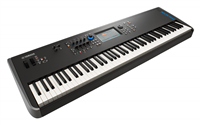 Yamaha MODX8 88-key synthesizer