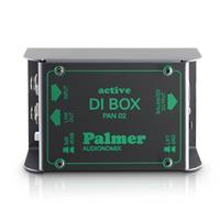 Palmer Pro Audionomix - DI Box active PAN02