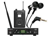 PROEL  RM3000TR in-ear monitoring