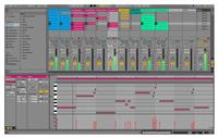 Ableton Live 10 Standard UPG iz Live Intro, DAW program