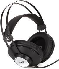 AKG K72 studijske slušalke (closed back)