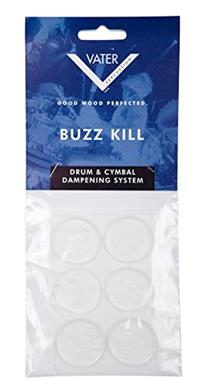 VATER VBUZZ BUZZ KILL MUTE PACK