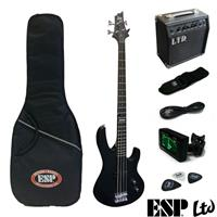 ESP LTD B Bass el. bas set