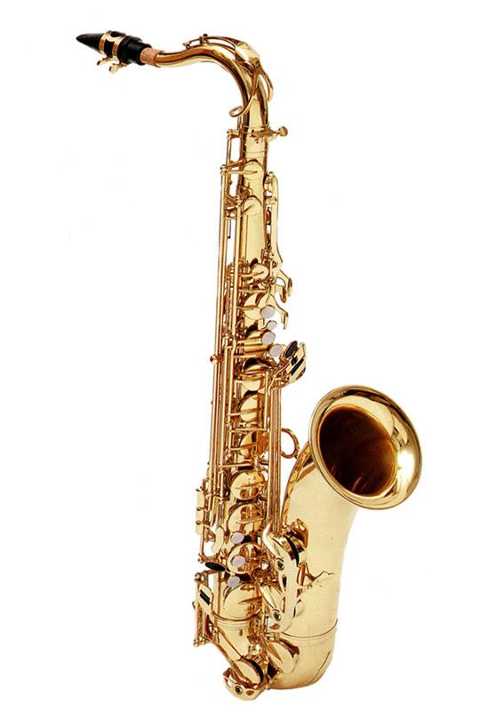 Saksofon Musik